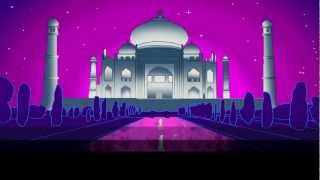 The Pink Panther Passport To Peril Song (Ripped) - Taj Mahal (HD + DL Link)