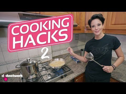 Cooking Hacks 2 - Hack It: EP66
