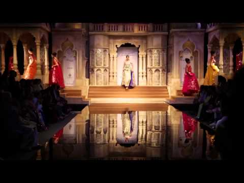BMW India Bridal Fashion Week 2015 | Day 1 | Abu Jani & Sandeep Khosla