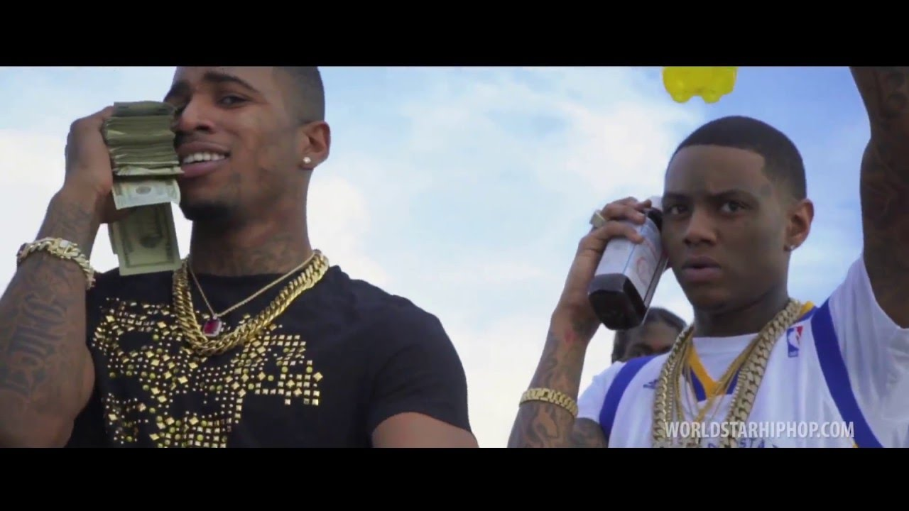 39cb02b731b7 Soulja Boy Stephen Curry WSHH Exclusive Official Music Video - YouTube