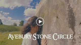 Avebury Stone Circle  -  A Walk Around Avebury Henge