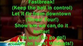 Zac Efron - Now or Never (With lyrics)