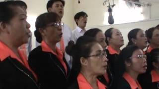 Lễ dâng cầu mùa : Ca đoàn Hiền mẫu - Gx Nghĩa hoà - Saigon