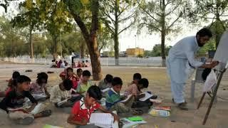 Team Shikshan - Children's Right our Duty