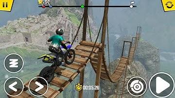 Motorradrennen Spiele