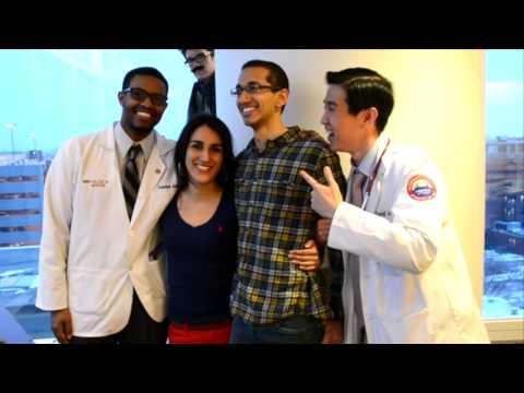 University of Illinois College of Medicine - Chicago Site