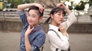 e-LineUP!からカントリー・ガールズ 梁川奈々美&船木結1st Blu-rayがリ...