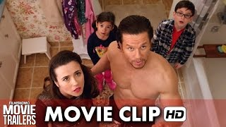 """Daddy's Home Clip """"Motorcycle"""" (2015) - Will Ferrell, Mark Wahlberg HD"""