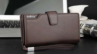 Купить мужское,кожаное портмоне Baellerry Business(Наш интернет-магазин - http://simshop.biz/ Наша группа в