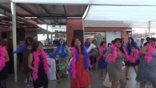 Dancing Queen - Abba - Karina's Party
