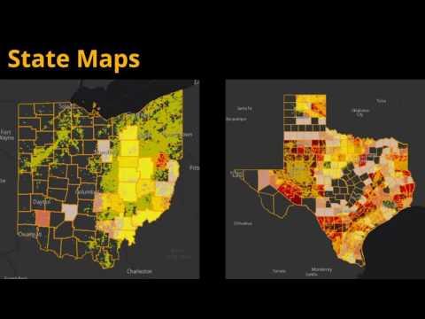 Oil & Gas Threat Map Briefing, Thursday 8.11.16