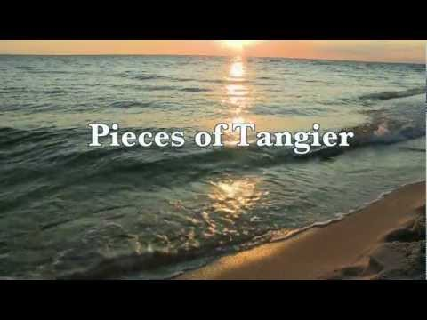 """Pieces of Tangier"" Trailer"
