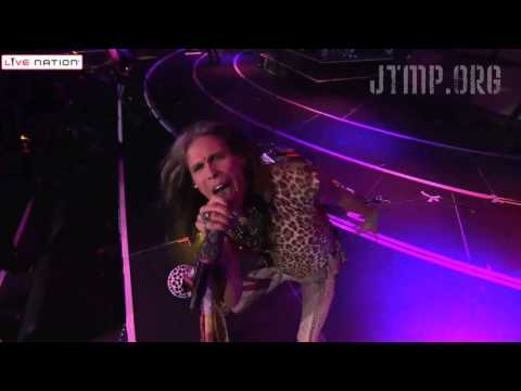 Boston Strong - Aerosmith -