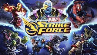 Новинки видео по игре Strife