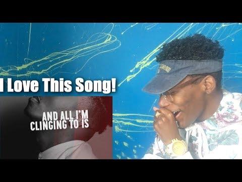 Lecrae - I'll Find You Lyric Video ft Tori Kelly Reaction Video