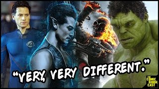 The MCU will be Very, Very Different Past Phase 3