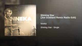 Shining Star (Joe Goddard Remix Radio Edit)