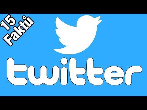 Twitter - 15 faktů