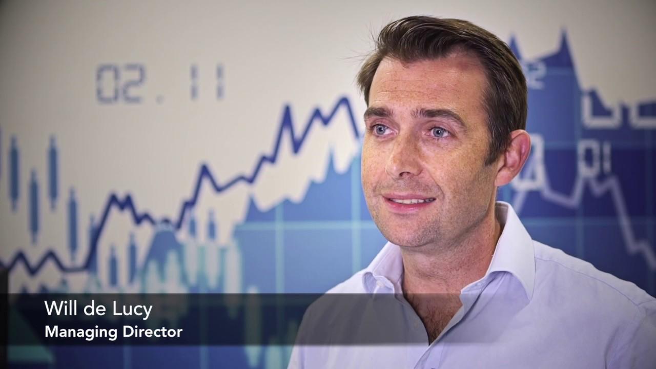 AMPLIFY: Career Trader Programme