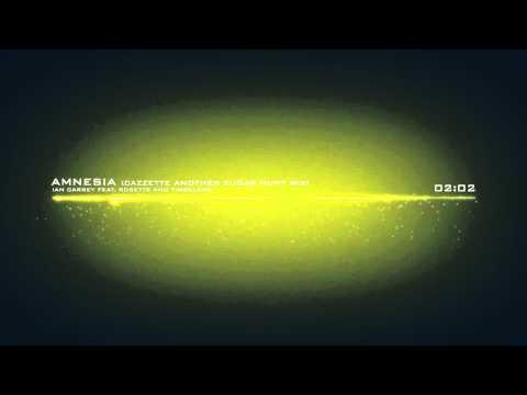 Ian Carrey Feat. Rosette & Timbaland - Amnesia (CAZZETTE Another Sugar Hunt Mix)