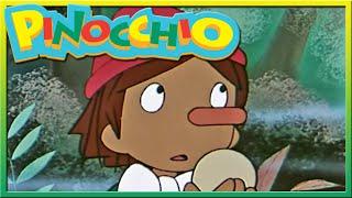 Pinocchio - פרק 44