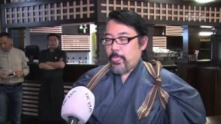 Известный шеф-повар японской кухни Ко Сибуичи дал мастер-класс в Якутске