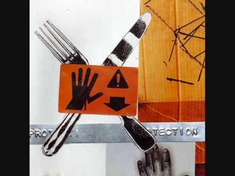 Massive Attack - Heat Miser