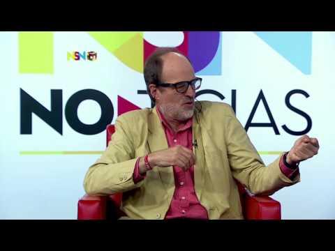 NSN HA VLADDO con Eduardo Arias