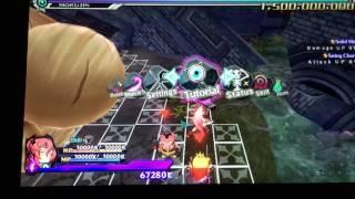 Trillion God of Destruction: Mokujin EXP trick