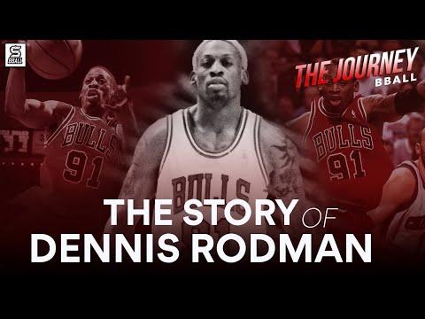 Dari Pemicu Kegagalan Bulls - Menjadi Kunci Terakhir Dinasti Bulls | The Journey Ep 6 | SPIN Sports