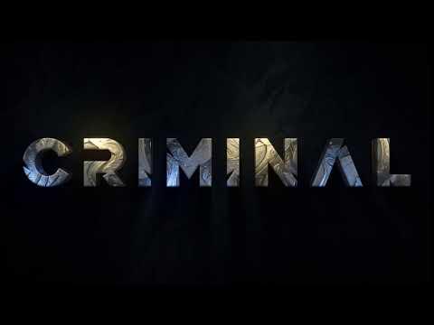 Criminal Logo Intro Animation | Ultra Creators | Made on fiverr.com