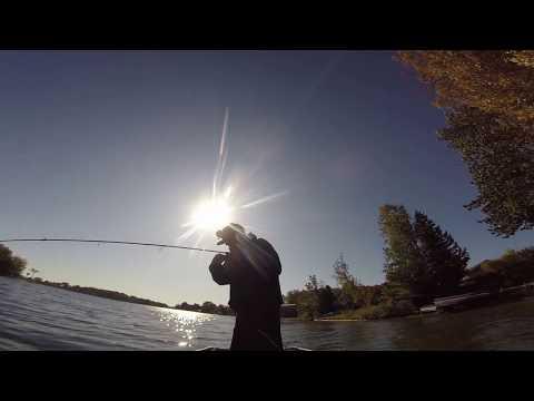 Traverse City Fall Fishing
