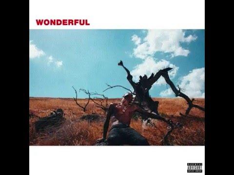 Travis Scott - Wonderful (Instrumental) (Feat. The Weeknd) [ReProd. By M.L.J. Tha Beatmaker]