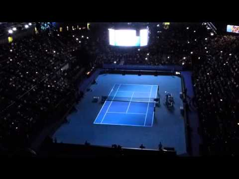 ATP World Tour Finals Intro