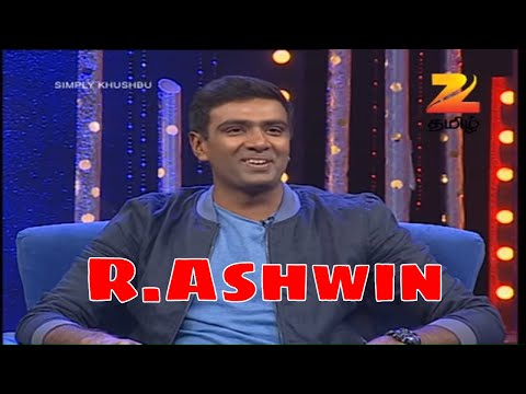 Simply Kushboo - Tamil Talk Show - Episode 20 - Zee Tamil TV Serial - Full Episode