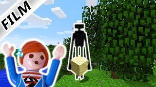 Playmobil Film Deutsch KEINER WILL MIT JULIAN SPIELEN JULIAN DER - Minecraft spiele filme auf deutsch