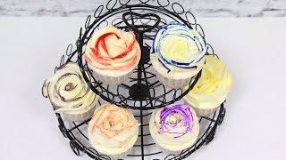 Капкейки / Cupcakes