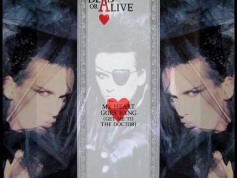 Dead Or Alive (2012) Non Stop Tenono Mix