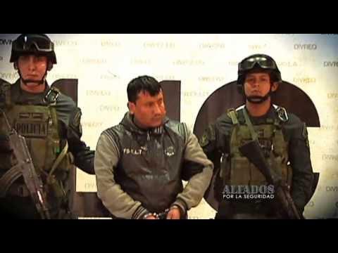 Aliados por la Seguridad: Perfil del Cholo Segundo 21/07/2013