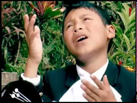 Musica Cristiana Con Mariachi - Víctor Osvaldo Quiche - Respóndeme Cuando Clamo