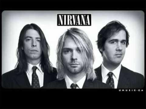 White Stripes vs Nirvana 7 Nation Teen Spirit (DJ BootOXs Panic version)