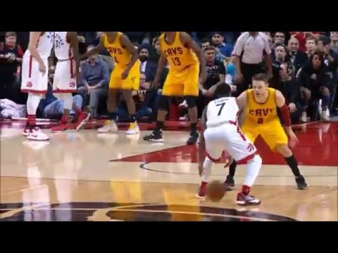 2015 - 2016 NBA MIXTAPE (Fetty Wap - Trap Queen Crankdat Remix)
