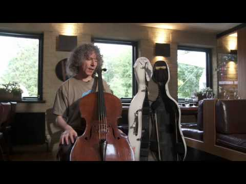 Interview: Steven Isserlis on the classical cello