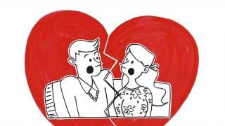 Что это: любовь или влюбленность?