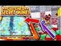 WE FOUND A GLITCHED MINE... (RICH)   Minecraft Prison   VanityMC   Versus [1]