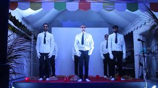 Best ever Lazy Dance by IT Guys