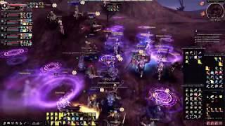 Oops vs lllllllllllllllllll -  Противостояние (Karos: Online)