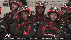 Suzuka 2014 F1 GP Bianchi