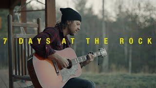 Kip Moore - 7 Days at the Rock | Feature Film