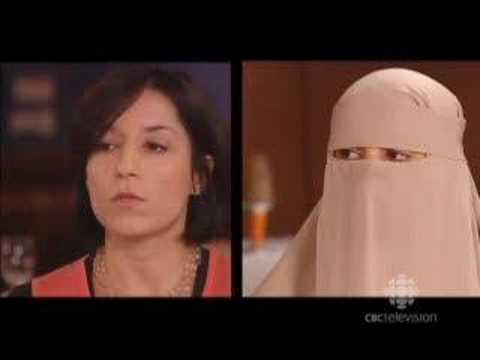 Hijab, Niqab or Nothing